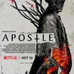 Netflix「アポストル 復讐の掟」感想 緊迫感あふれるサスペンス・ホラー!!