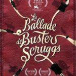 Netflix「バスターのバラード」感想 コーエン兄弟ファンなら見逃せない6つのエピソード
