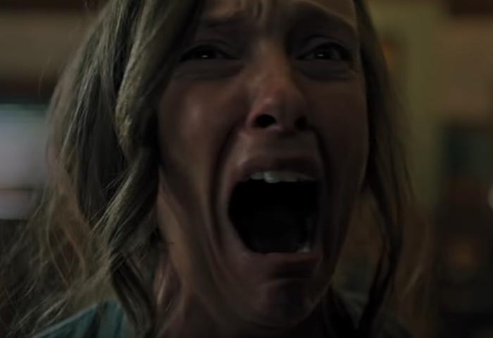 特にチャーリーが死んだ後の慟哭は鬼気迫るものがあったというか幽霊より怖い  本作でトニ・コレットはアカデミー賞にノミネートされるだろうと言われている
